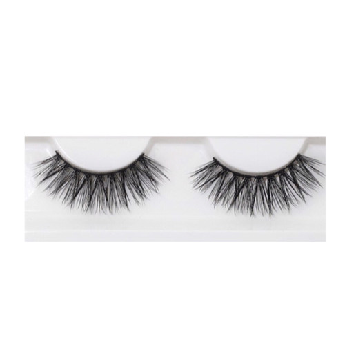 1950's Faux Mink Strip Lashes
