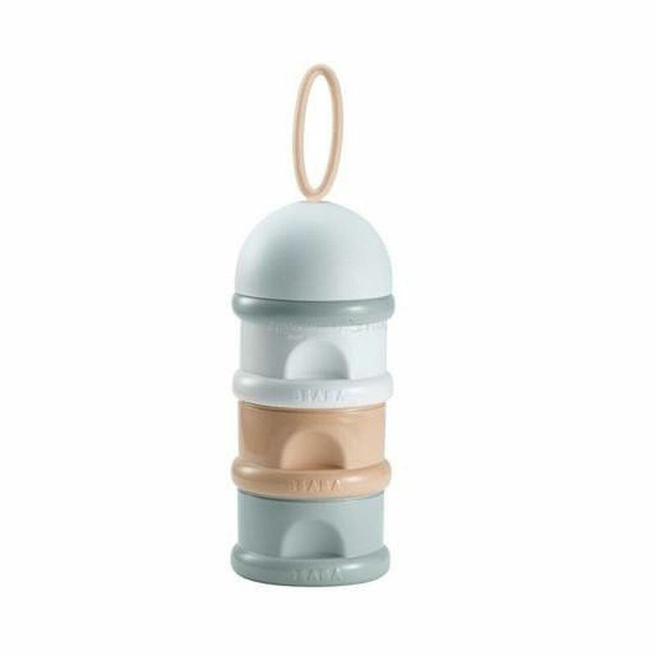 88ce76becd23 Beaba Stacked Formula Milk Dispenser - Nude