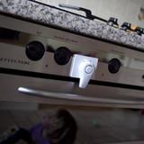 Clevamama Oven Door Lock Clevamama image 3