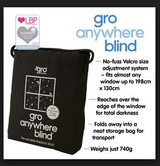 Gro-Anywhere Blind The Gro Company image 3