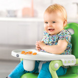 Chicco Pocket Snack Booster Seat Product Image 4