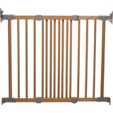 BabyDan Flexi Fit Wooden Stair Gate (69 - 106.5 cm) Babydan image 2