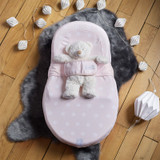 Red Castle Cocoonababy Nest Lifestyle Teddy