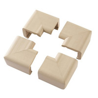 Clevamama  Corner Cushion X-Large - 4 Pack
