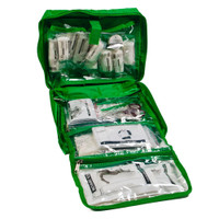 First Aid Kit - 70 Pieces First Aid Kit image 2