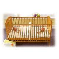 Safer Baby Cot Divider example