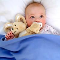 Sleepytot Big Bunny Baby Comforter Sleepytot image 2