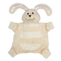Sleepytot Big Bunny Baby Comforter cream