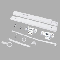 Fred Universal Stair Post Kit Product Image Three
