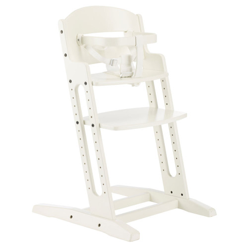 BabyDan Danchair White