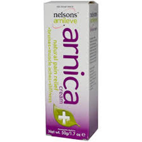 Nelsons Arnica Cream 30gm