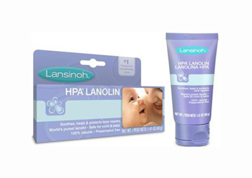 Lansinoh Lanolin Nipple Cream 40gm