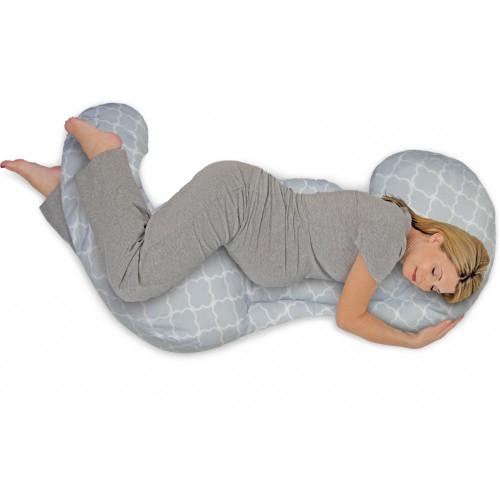 Boppy® Custom Fit Total Body Pregnancy Pillow