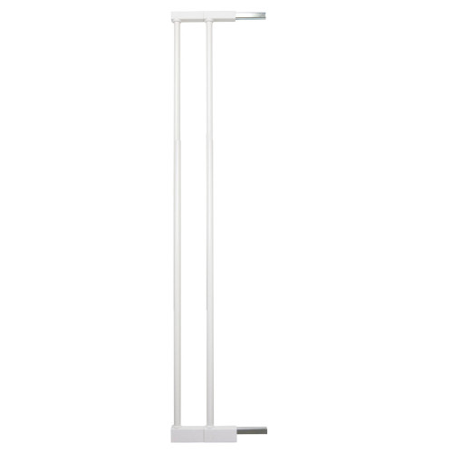 Babydan - Extend a Gate Pet Gate Extension - White Main Image