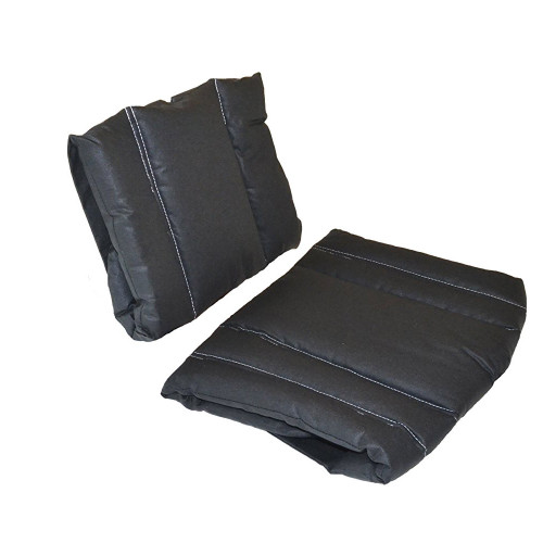 Babydan Danchair Comfort Cushion - Black Main Image