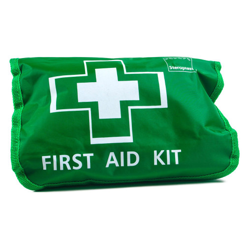 First Aid Kit - 40 Pieces Main Image