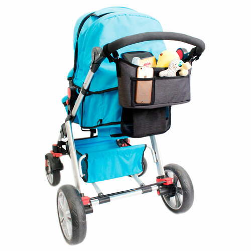 Babydan Stoller Organiser Main Image