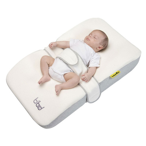 Babymoov Bibed Smokey Sleep Positioner Main Image