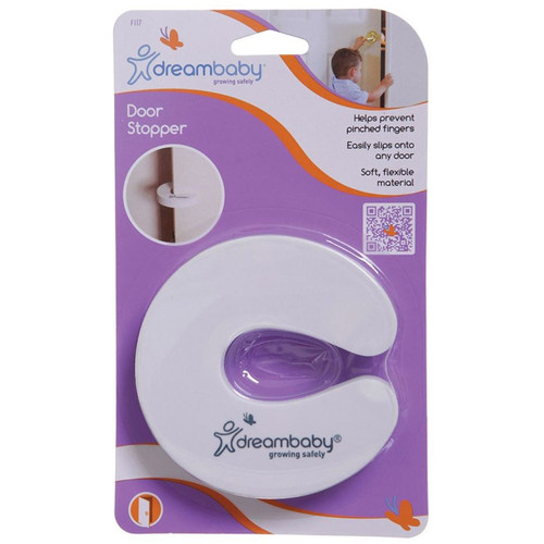 Dreambaby Door Stopper - 1 Pack Main Image