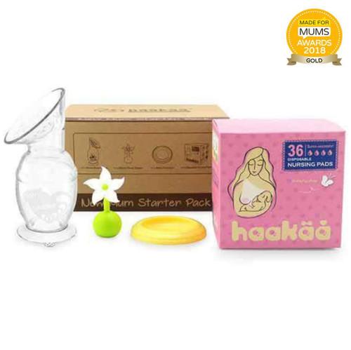 Haakaa New Mum Starter Kit Main Image