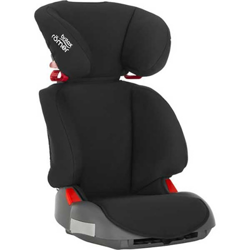 Britax - Adventure Cosmos Black (4 - 12 yrs) Main Image