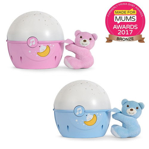 Chicco Next2Stars Baby Night Light Projector Main Image