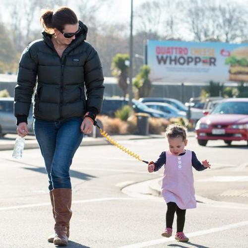 MooseNoose Toddler Safety Harness