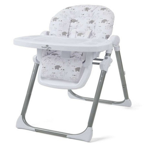 Babylo Hi Lo Highchair Origami Elephants
