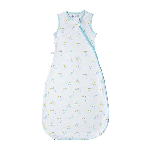 Grobag Little Star Sleep Bag 2.5 Tog 6-18 Months open