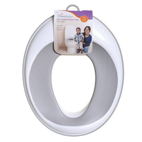 Dreambaby Ezy-Slimline Contoured Shape Toilet Trainer Seat