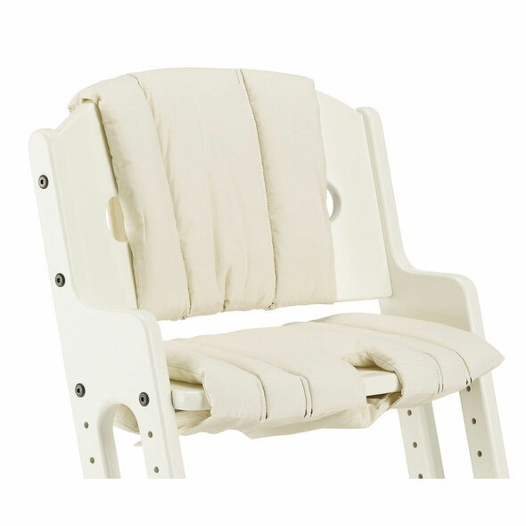 BabyDan Danchair Comfort Cushion - Beige