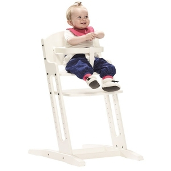 BabyDan Danchair White Product Image 4