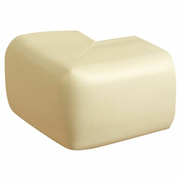 Clevamama Corner Cushions Small - 4 Pack Clevamama image 2