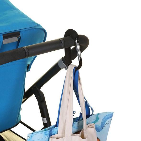 Dreambaby Stroller Hook live