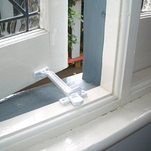 Dreambaby Window Latch-Outward Opening Windows Dreambaby image 2