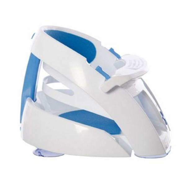 Dreambaby Padded Premium Deluxe Bath Seat with Heat Sensor Dreambaby image 3