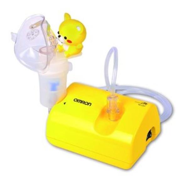 Omron Ne-C801S Comp Air Nebuliser For Children Omron image 2