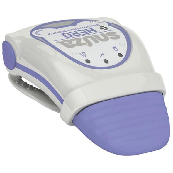 Snuza® HeroMD Portable Baby Breathing Monitor Snuza image 3
