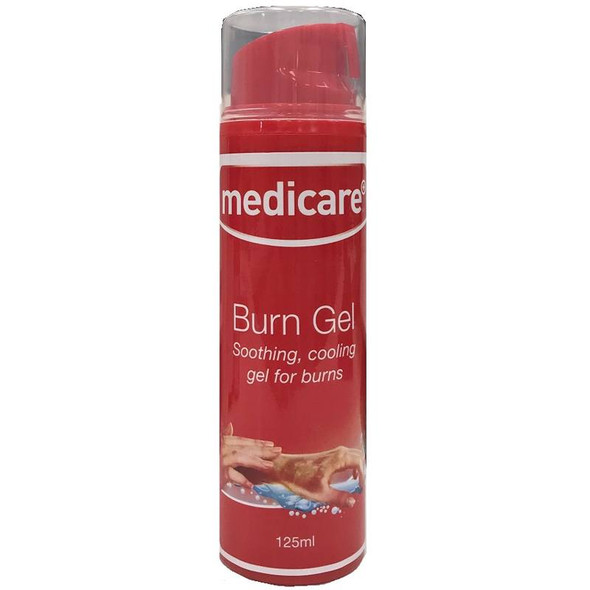 Medicare - Burn Gel 125ml