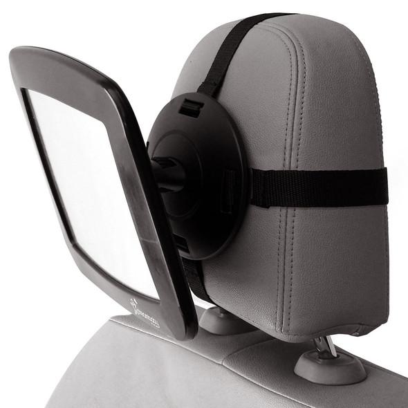 Dreambaby® Adjustable Back Seat Mirror Dreambaby image 2