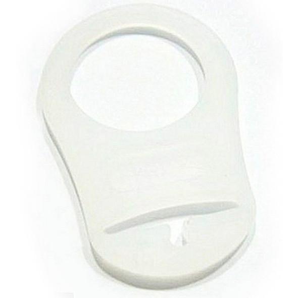 SleepyTot White Silicone Adapter Ring (2 Pack) Main Image