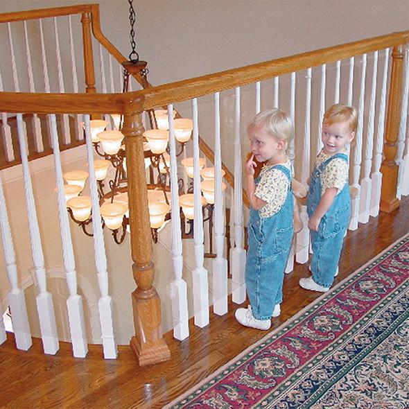 KidKusion Banister Guard KidKusion image 2