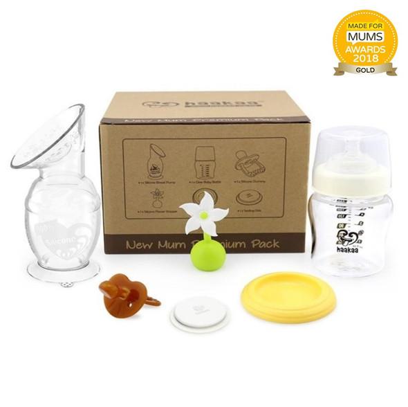 Haakaa New Mum Premium Kit Main Image