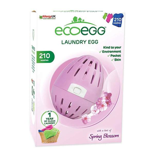 Eco Egg Laundry Egg Spring Blossom - 210