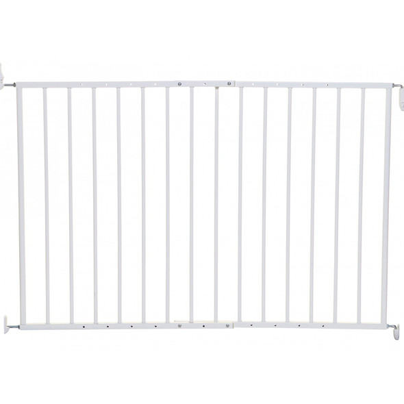 Dreambaby Arizona Extenda Gate - White Product