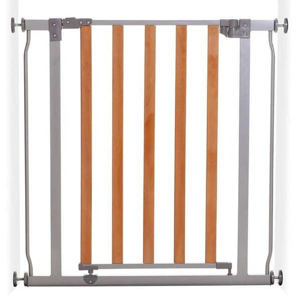 Dreambaby Cosmopolitan Wood/Metal Pressure Safey Gate product