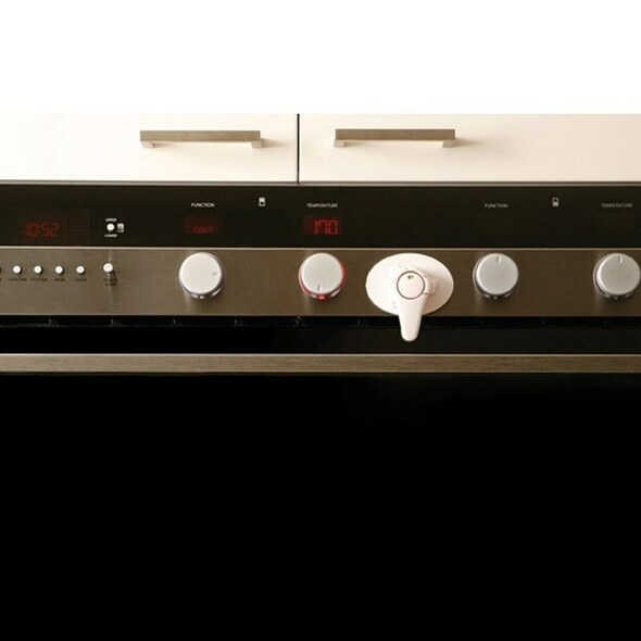 Dreambaby Ezy-Check Swivel Appliance Latch live