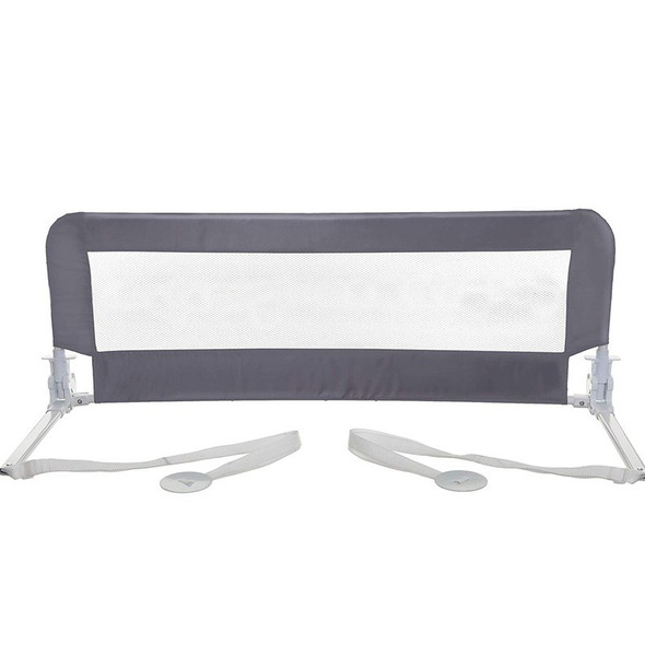Dreambaby Phoenix Bed Rail - Grey product