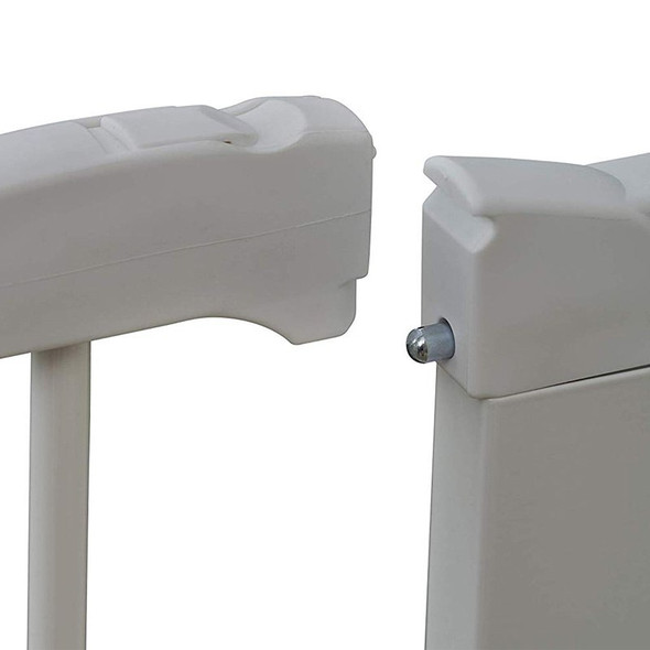 Babydan New Perfect Close Safety Gate top