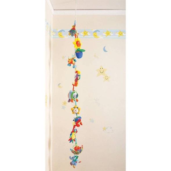 Dreambaby Storage Toy Chain